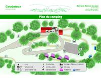 Plan du camping – Pdf